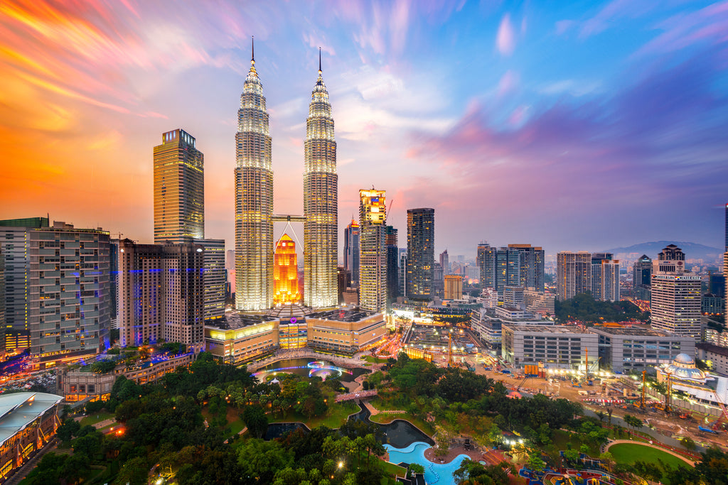 Sight Seeing and Things to do in Kuala Lumpur