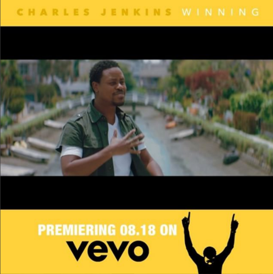 The New Official Winning video debuts on Thursday August 18