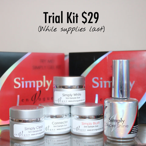 Simply Trial Kit