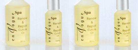 Renew & Repair Cuticle Oil (smells awesome!) 3ml