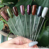 LAC IT! Gel Polish Colours