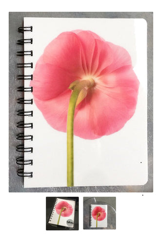 The Pinks Spiral Journal