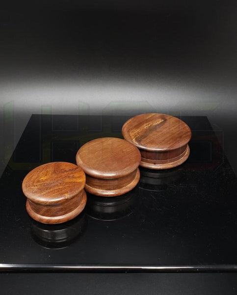 1.5- 3 Two Piece Wood Grinder