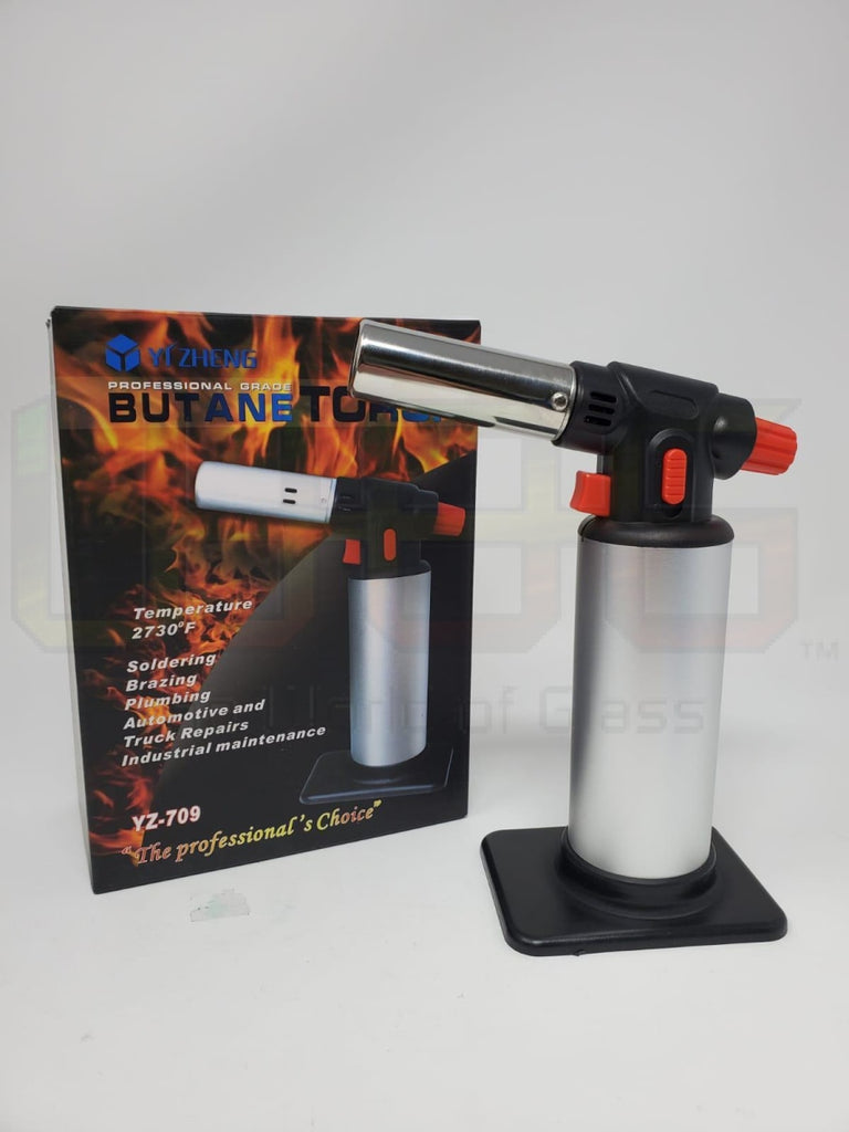 Yhz Torches 7.5 Gourmet Torch