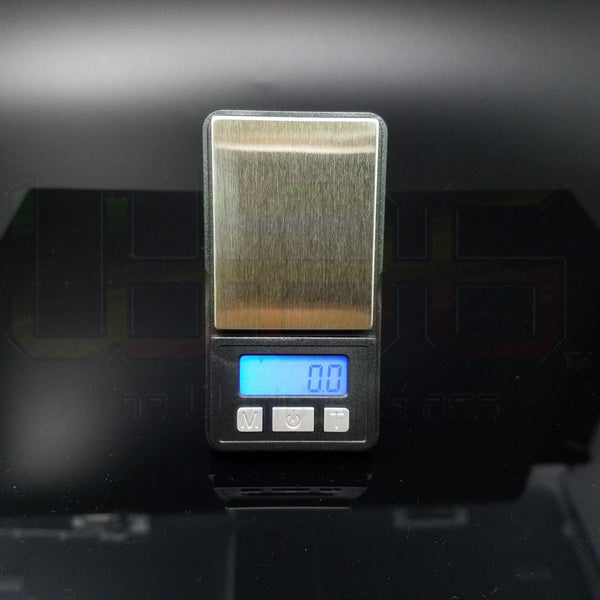 Perfect PZ9-500 - Professional High Quality Digital Micro Scale 0.1g