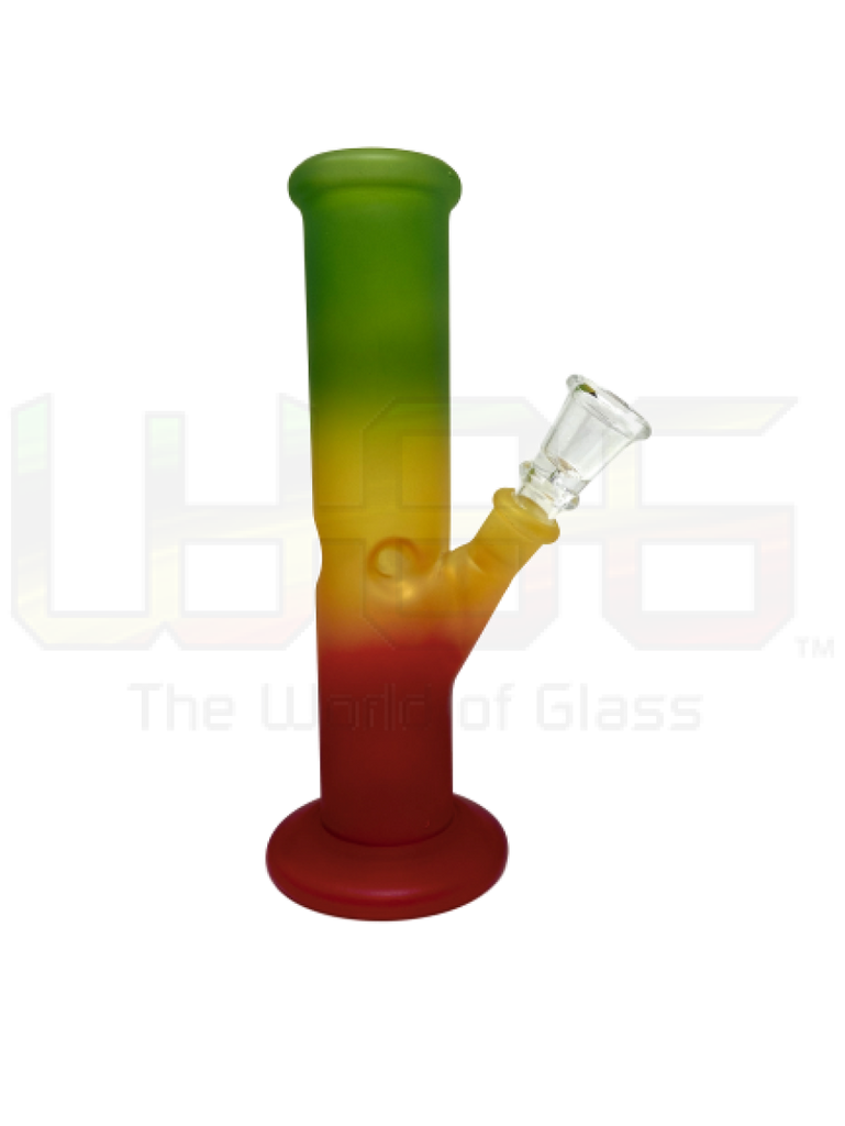 8 Rasta Tube Water Pipe