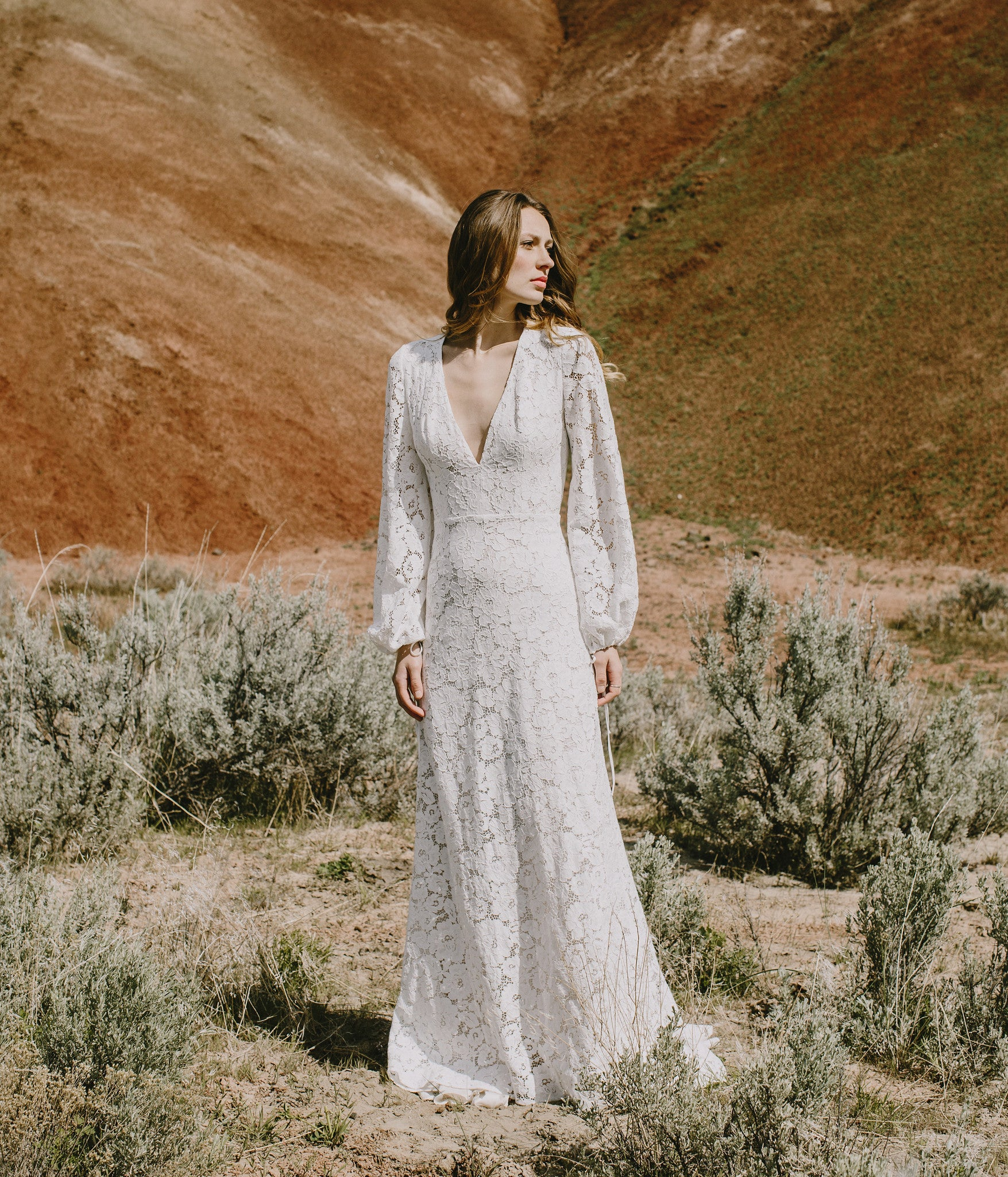 Mojave Gown