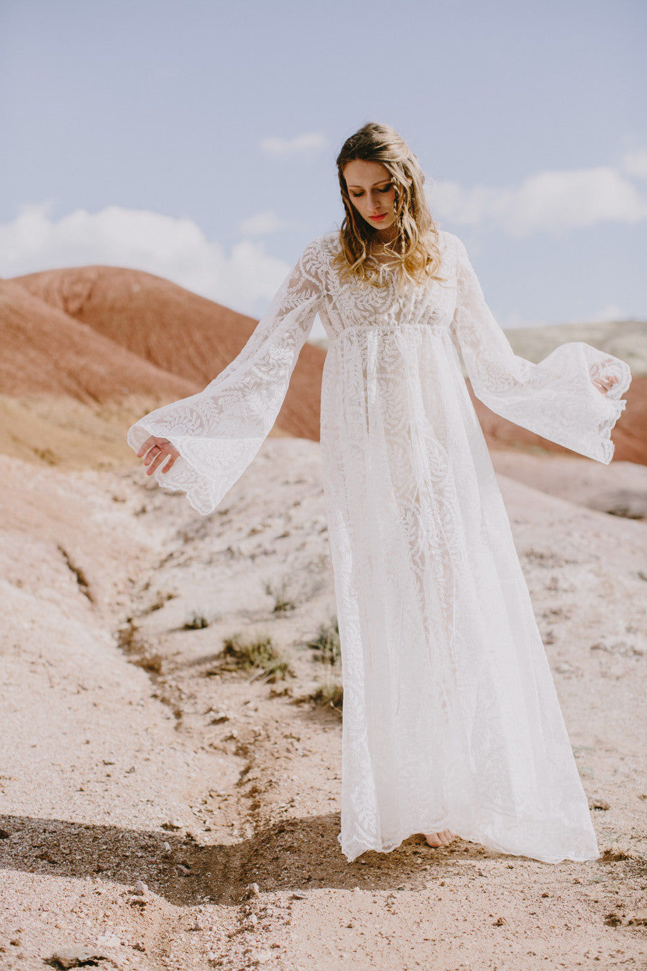 Sonora Gown