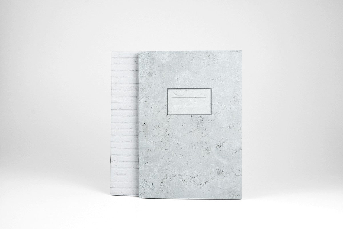 A5 Notebook Set