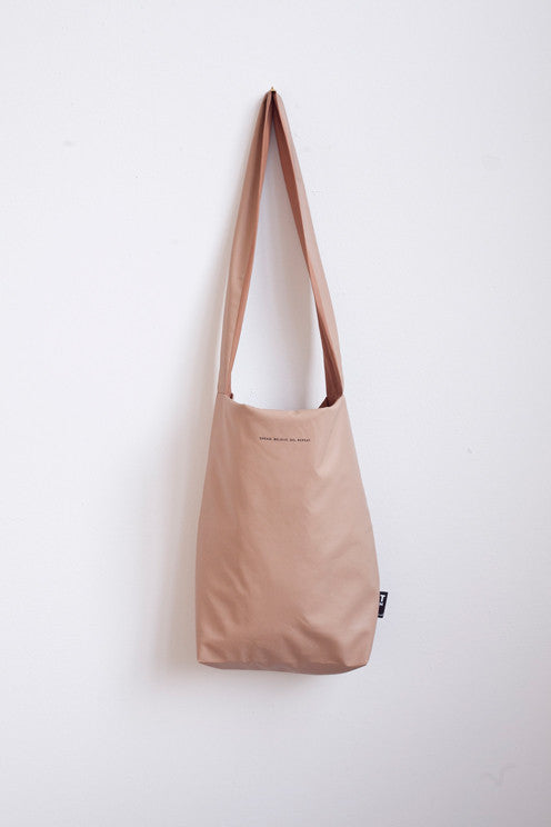 Feel Good Bag, Nude