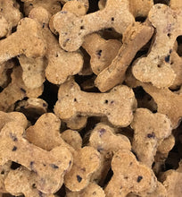 Jabby's Dog Treats Blueberry Honey & Ginger