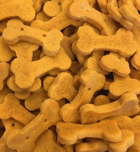 Dog Treats Wild Alaskan Salmon Oil & Sweet Potato