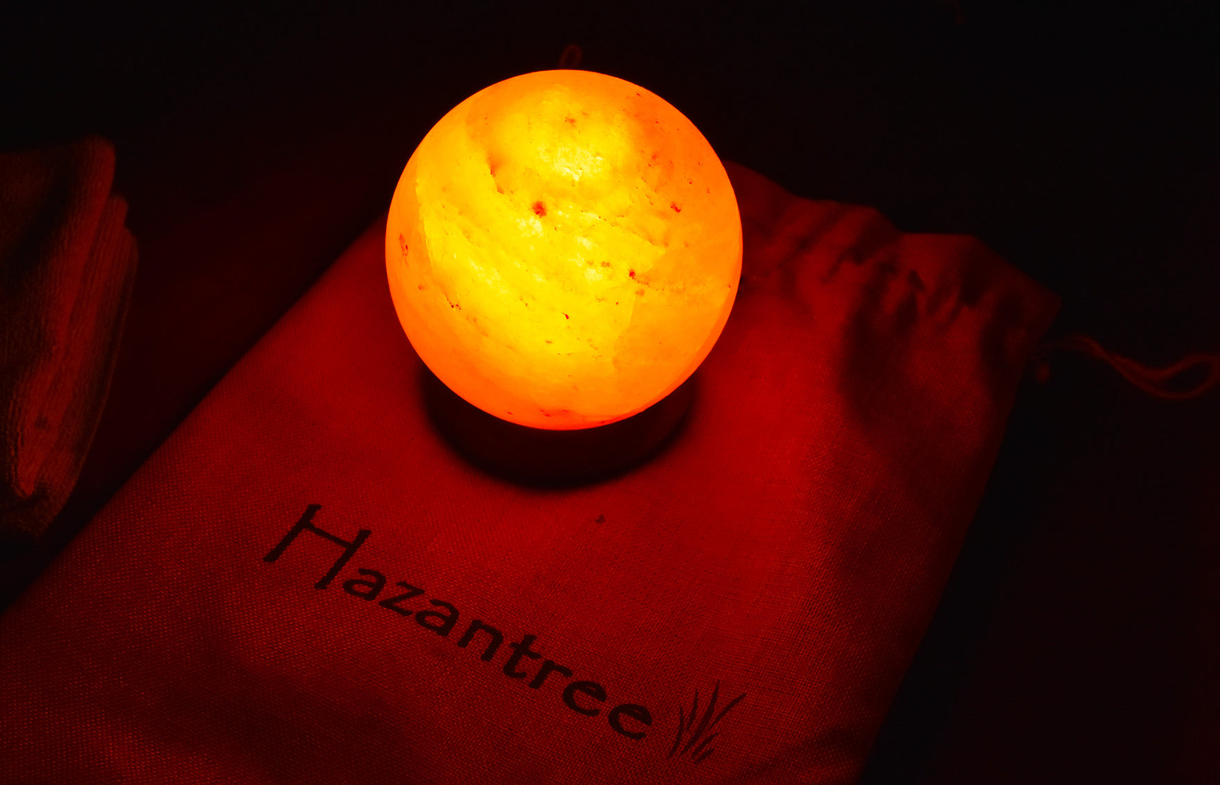 How to spot fake versus a Real Himalayan Salt lamp?