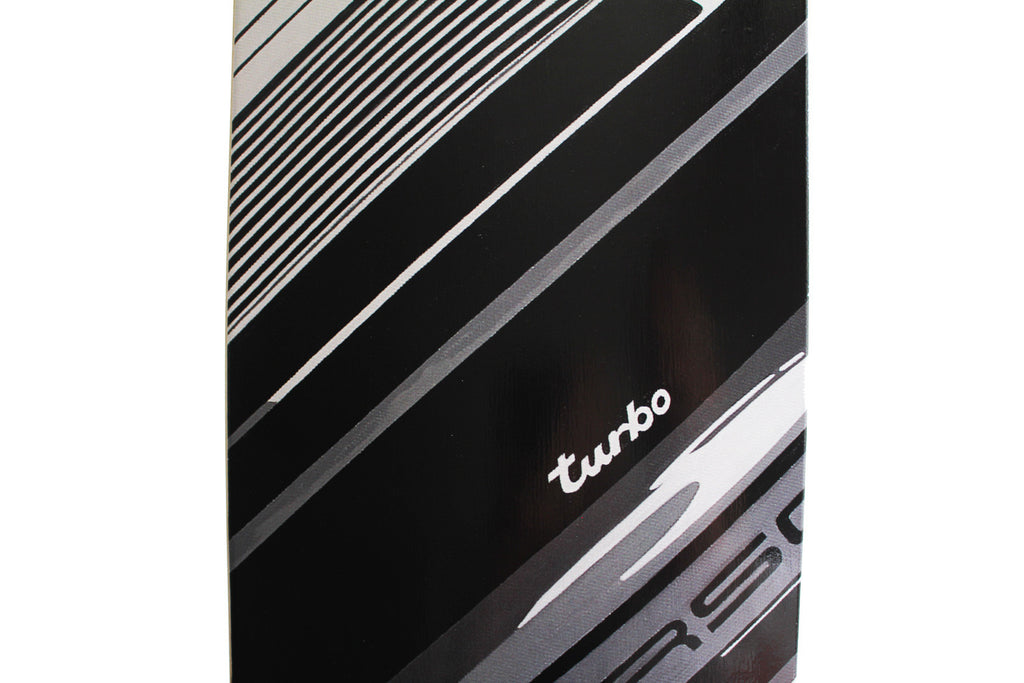 Turbo skateboard deck (Out of stock)