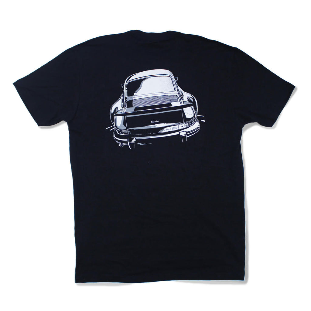 Turbo Black t-shirt