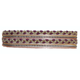 Bollywood Bracelet with Clasp