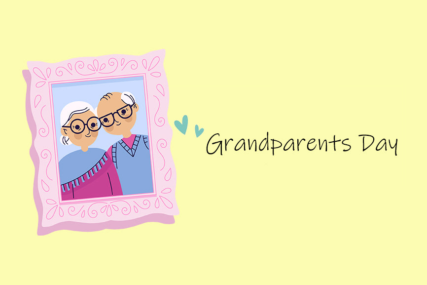 Grandparents and you