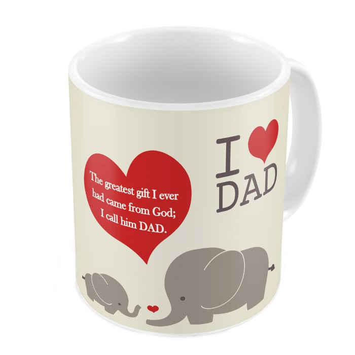 Coffee Mug with designer graphics