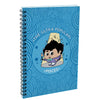 Indigifts Pisces The Ultra Popular Blue Diary