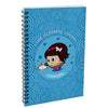 Indigifts Cancer The Ultimate Lover Blue Diary