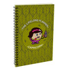 Indigifts Capricorn The Lifelong Planner Green Diary