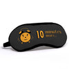 Ten Min More Eye Mask (Black)