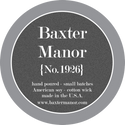 Baxter Manor by angelo:HOME