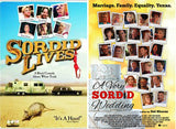 Sordid Lives and A Very Sordid Wedding movie posters