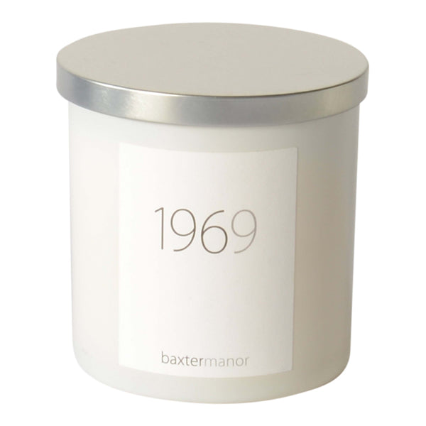 [color] 1969 #OurHistoryCollection Candle by Baxter Manor [variant]