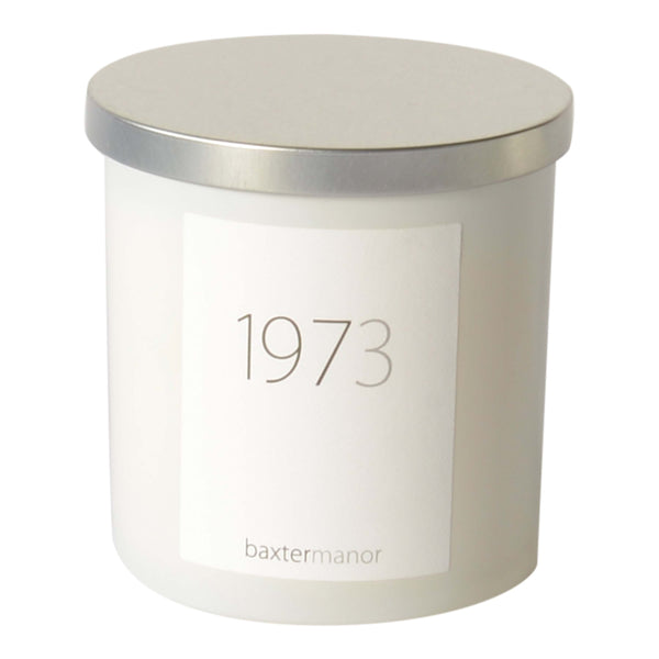 [color] 1973 #OurHistoryCollection Candle by Baxter Manor [variant]
