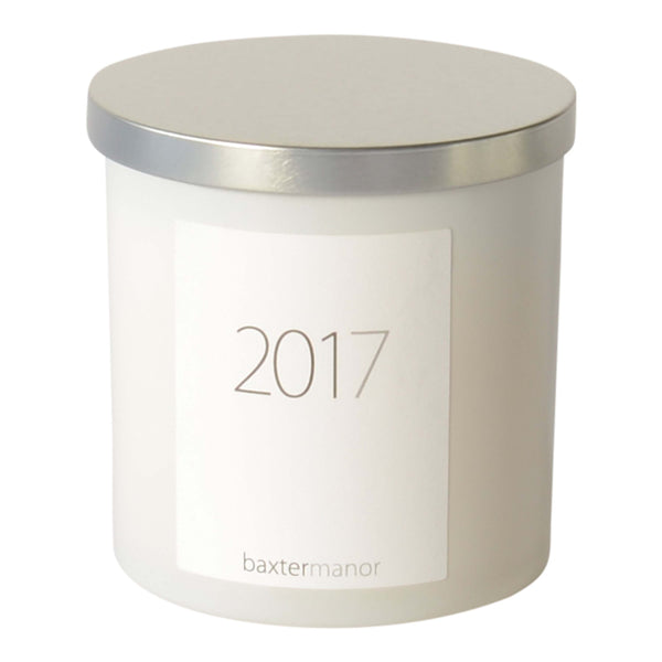 [color] 2017 #OurHistoryCollection Candle by Baxter Manor [variant]