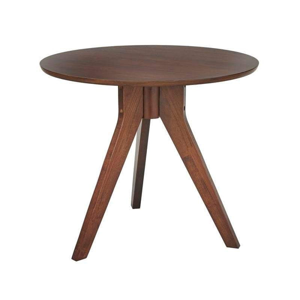 [color] angelo:HOME End Table - Stratos (walnut) [variant]