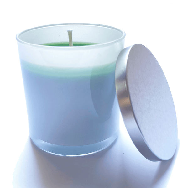 [color] *Cannabis and Kale Candle [variant]