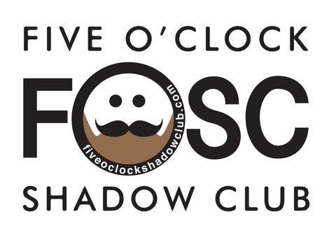 Five O'clock Shadow Club