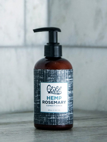 Cliff Original All Natural Conditioner - Hemp