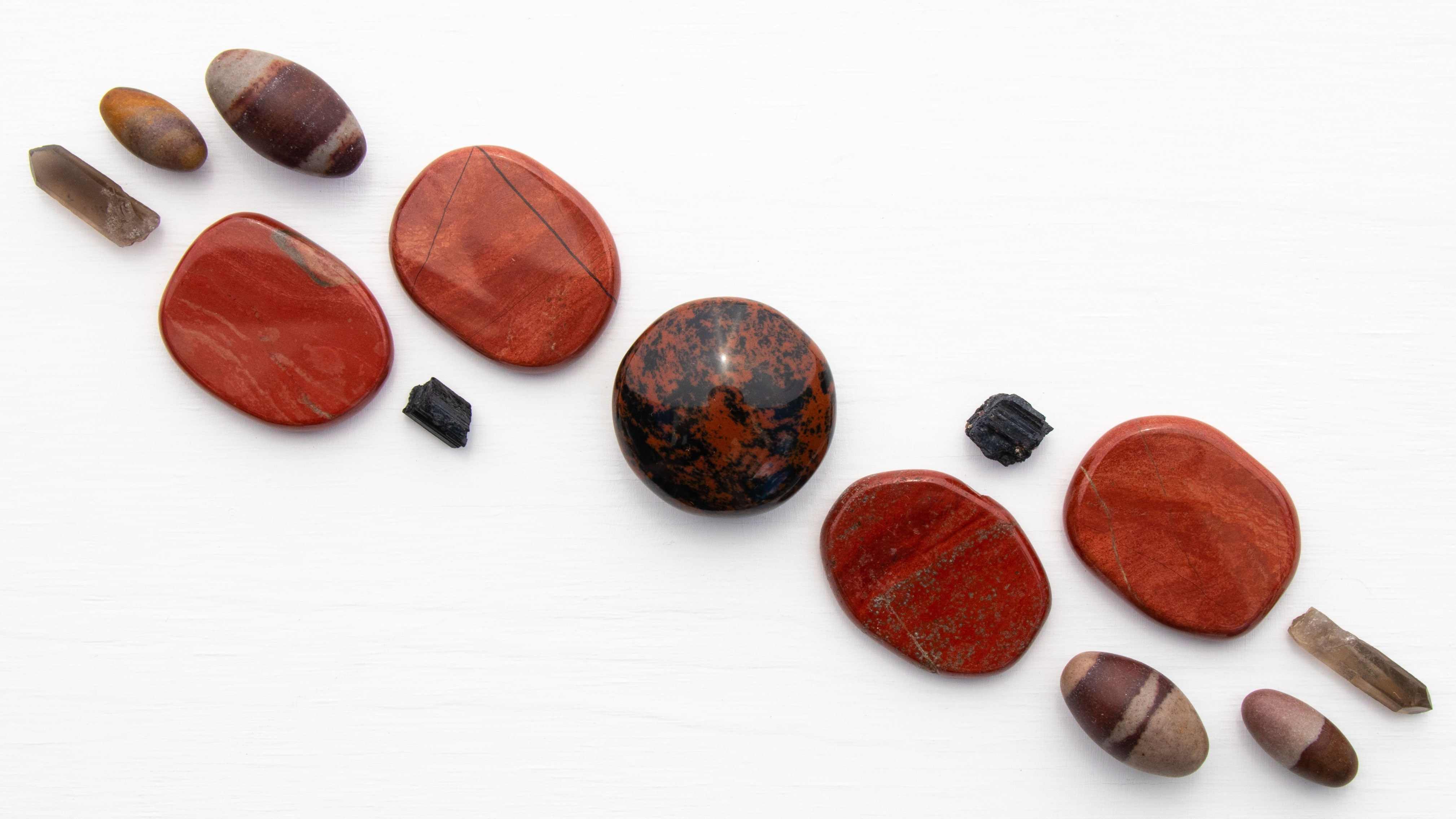 Root Chakra Collection