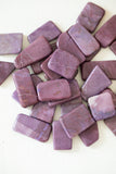 Jade, Purple - Slabs- A Grade