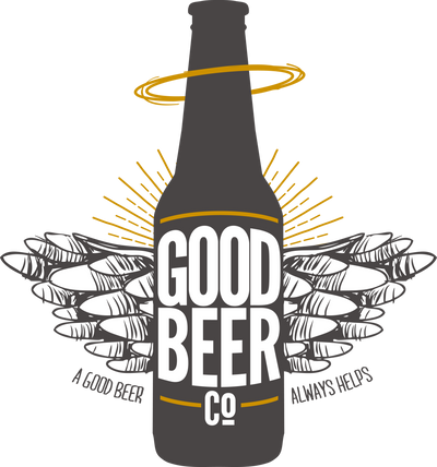 Good Beer Co logo