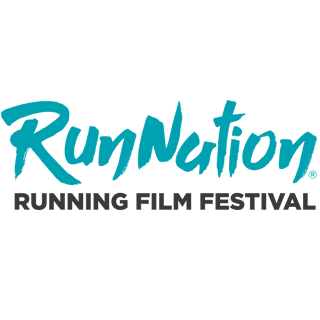 Run Nation Running Film Festival logo