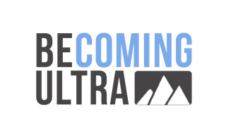Becoming Ultra logo