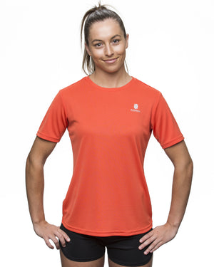 Women's ECODRY® Performance Run Tee