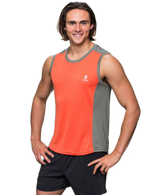 Men's ECODRY® Run Singlet