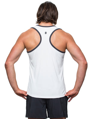 Men's ECODRY® Run Racerback