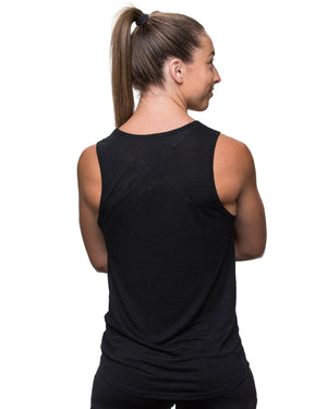 Women's ECOLITE® Yoga Sleeveless Tee