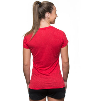 The Greenest Tee - Women