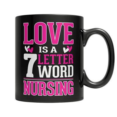 Limited Edition - Nursing Coffee Mug - mommyfanatic