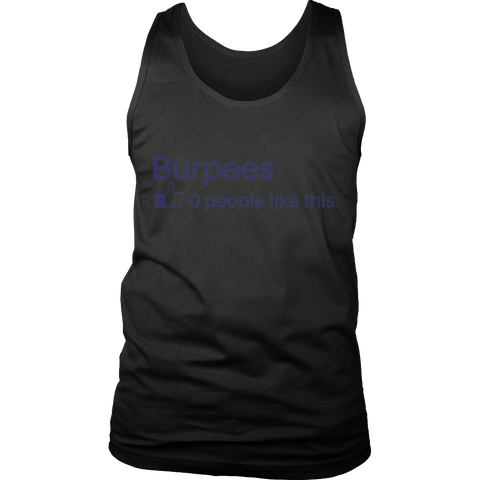 Image of Burpee benefits - burpee crossfit challenge t-shirt - mommyfanatic