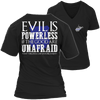 West Virgina Law Enforcement Tshirt - mommyfanatic