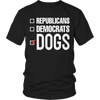 Party Dogs T-Shirt - mommyfanatic