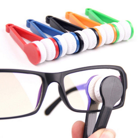 MicroFibre Eyeglass Lenses Cleaner - mommyfanatic